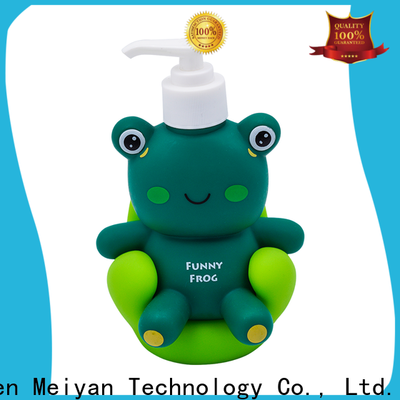 Meiyan high quality animal bottle wholesale for home-use