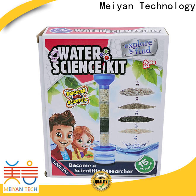 high quality best science kits for kids factory price for students