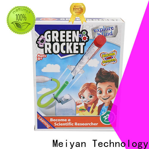 Meiyan lively best science kits for kids supplier for kids
