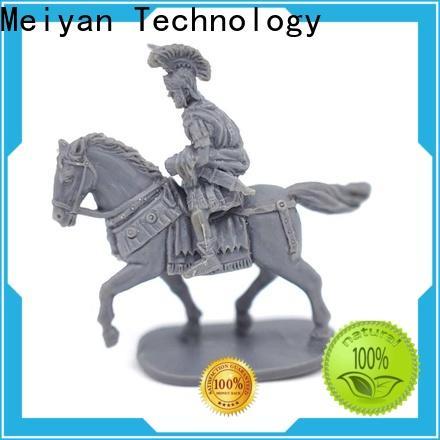 Meiyan animal custom military action figures factory price for home furnishings