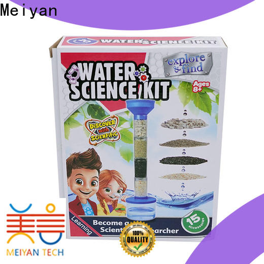 Meiyan low cost science toys supplier for students