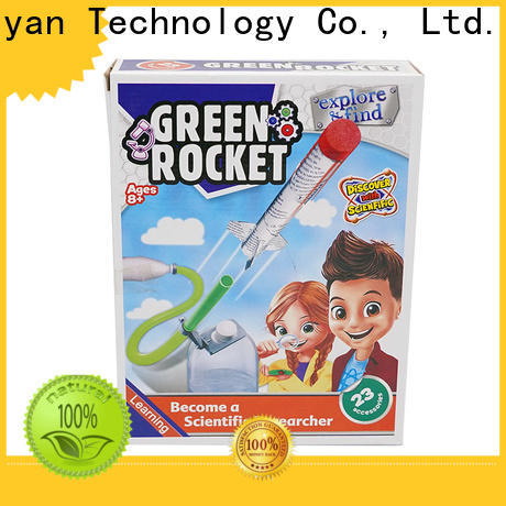 Meiyan science kits for 5 year olds manufacturer for students