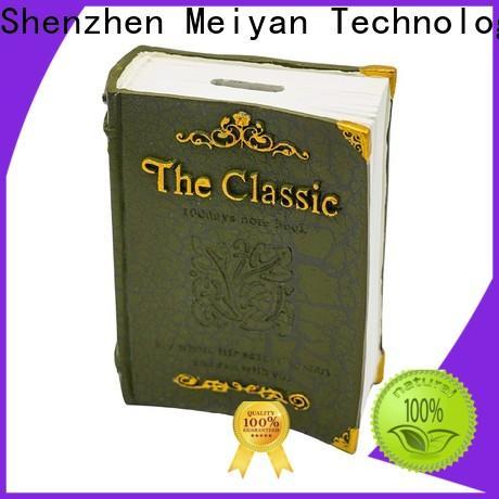 Meiyan custom piggy banks manufacturer for bedrooms