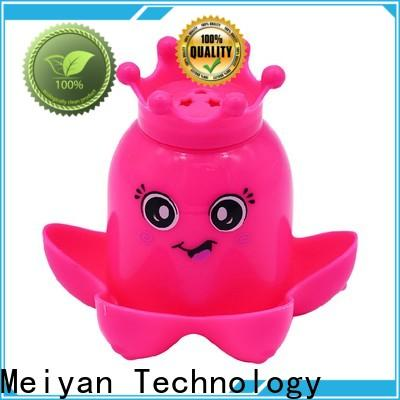 Meiyan custom vinyl figures manufacturer for home furnishings