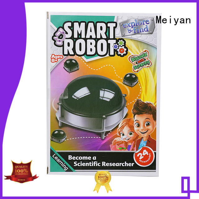Meiyan easy-to-do discovery science kits supplier for gift
