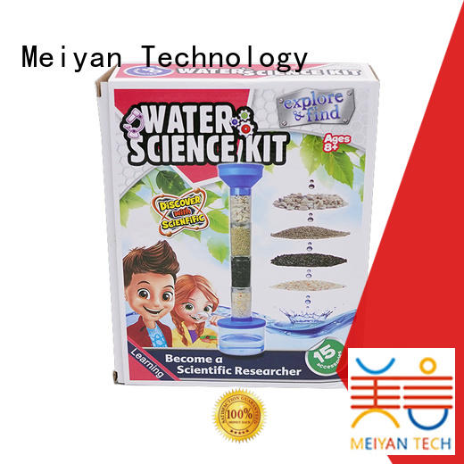 Meiyan science toys for kids design for gift