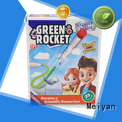 Meiyan science experiment kits manufacturer for students