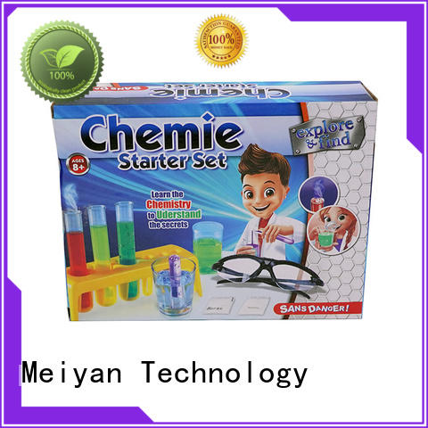 Meiyan science experiment kits for kids personalized for students