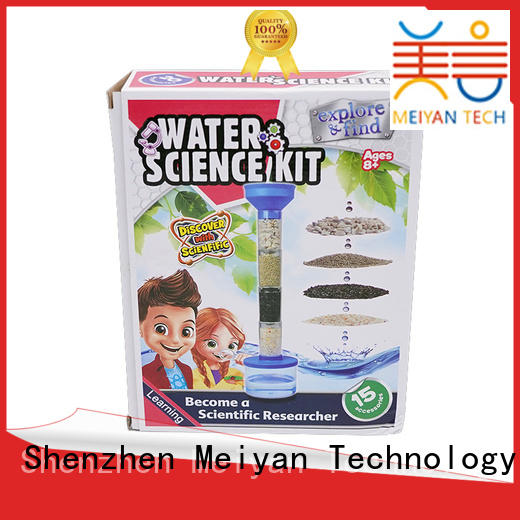 Meiyan science kits for teens customized for students