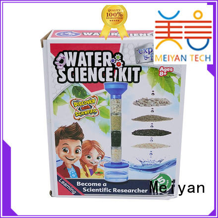 high quality science experiment kits design for students
