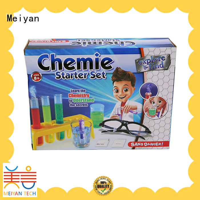 Meiyan low cost scientific toys for kids factory price for students