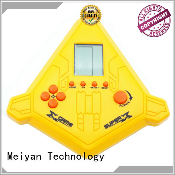 Meiyan 3d injection toys customized for parent-child games