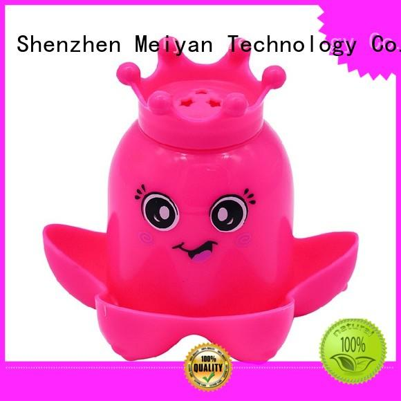Meiyan funny vinyl toys customized design for gifts