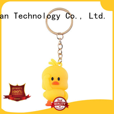 Meiyan personalised keychains directly sale for gifts