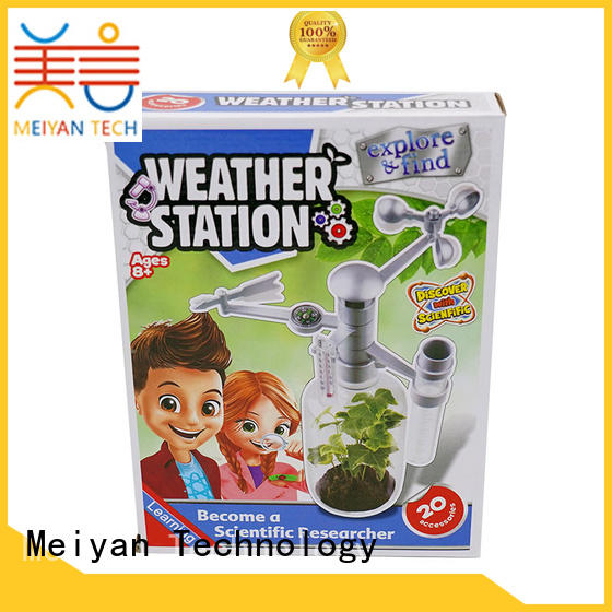 Meiyan practical scientific toys customized for students