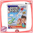 Meiyan weather station science experiment toys high quality for kids
