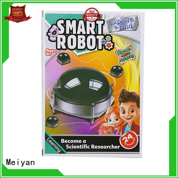 paper science lab kit rocket for gift Meiyan
