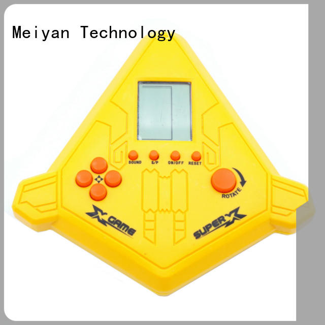 Meiyan adorable custom plastic toys factory price for promotional activities