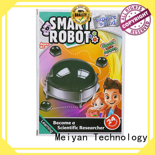 Meiyan lively childrens science kit manufacturer for gift