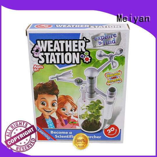 weather station science kits for 5 year olds safe for students