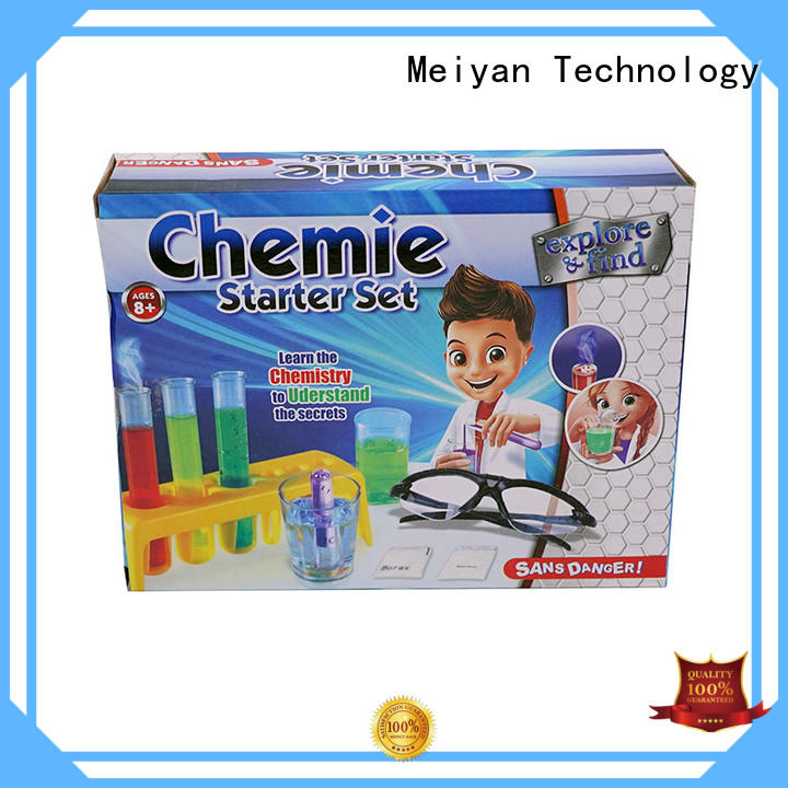 Meiyan science kit supplier for kids