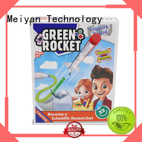Meiyan professional science experiment kits factory price for gift