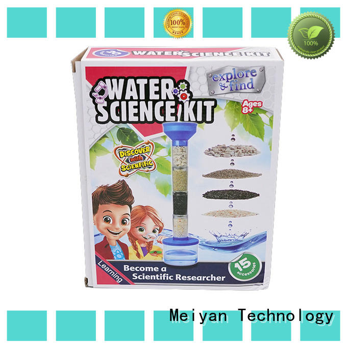 Meiyan creative science kits for 5 year olds personalized for gift