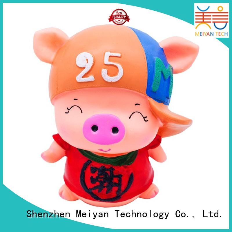 Meiyan adorable bath toys for toddlers customized design for bedrooms