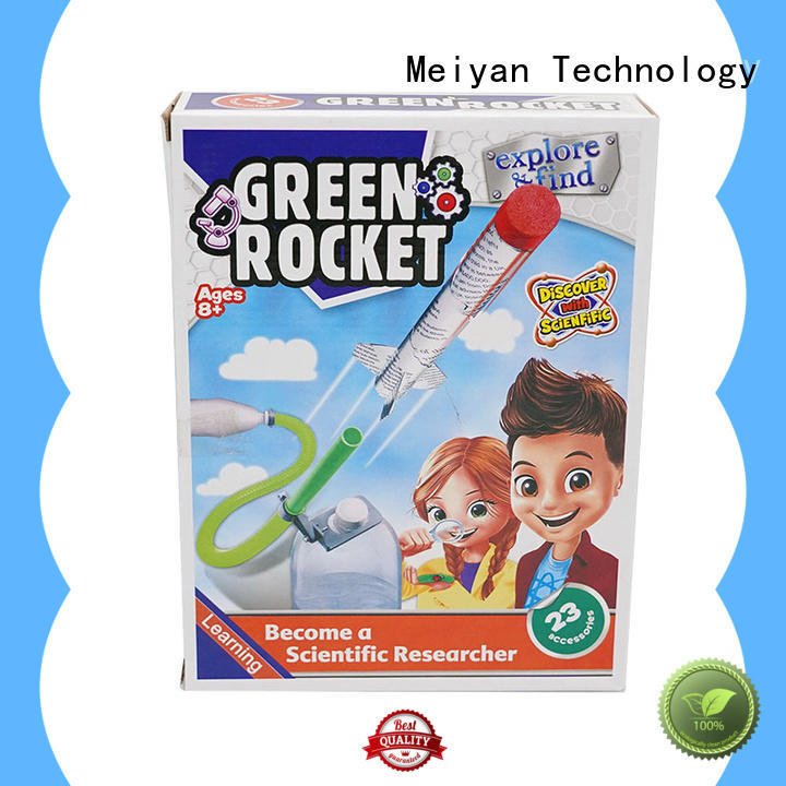 science project kits for gift Meiyan