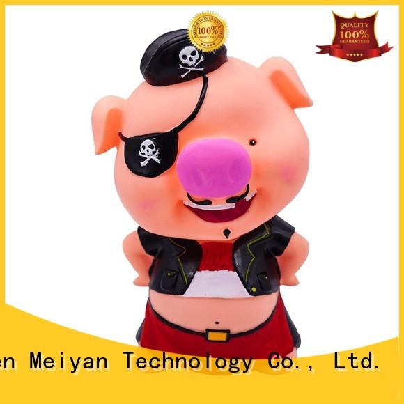 Meiyan creative custom military action figures customized design for gifts