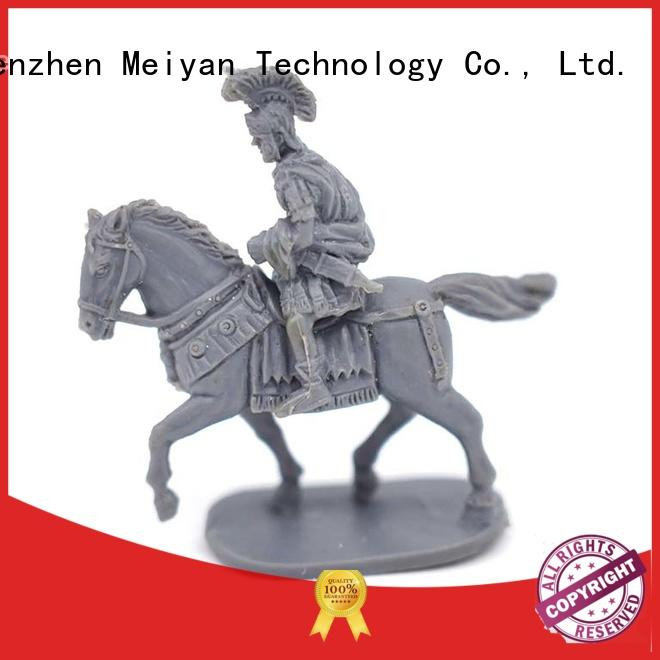 Meiyan military action figures directly sale for home furnishings