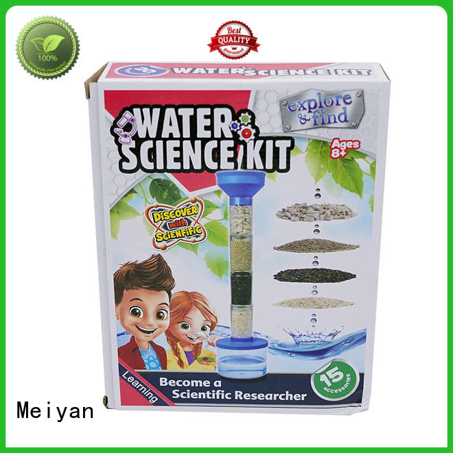 low cost science toys for kids design for students