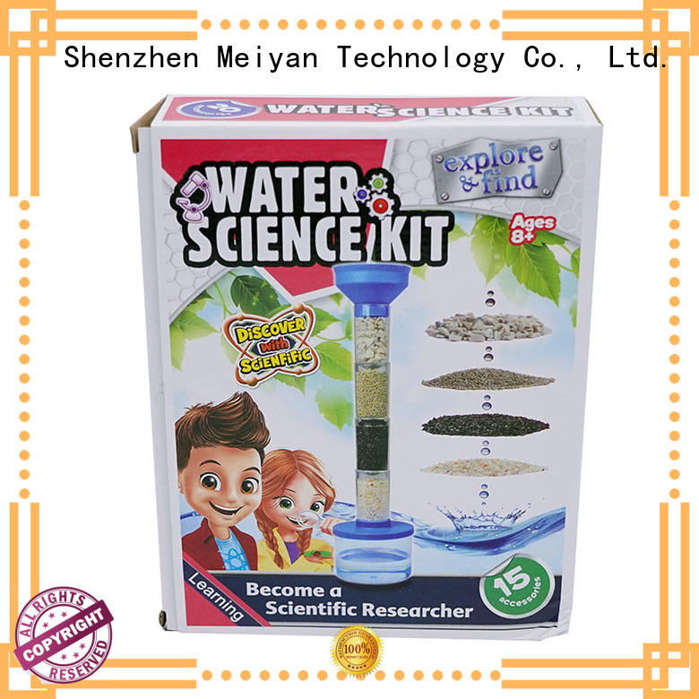 Meiyan scientific toys for kids factory price for students
