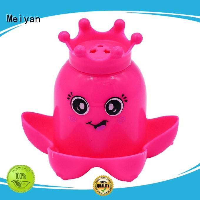 Meiyan vinyl toys supplier for bedrooms