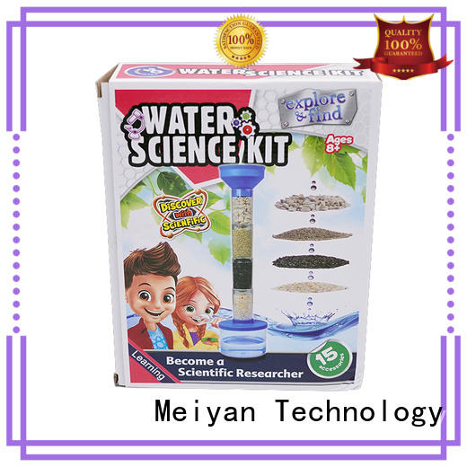 Meiyan interesting science experiment kits design for gift
