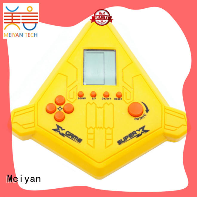 custom game console supplier for gifts Meiyan