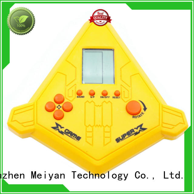 Meiyan plastic injection molding toys supplier for parent-child games