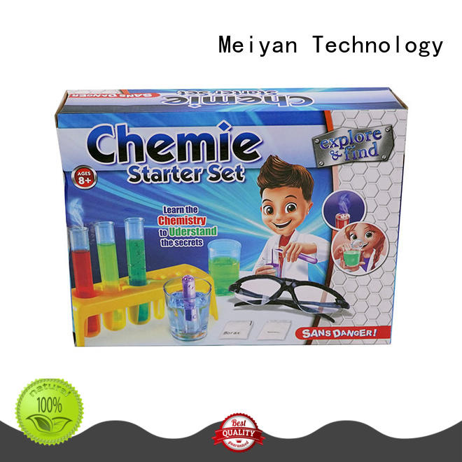 low cost science kit manufacturer for gift