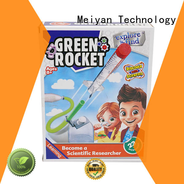 Meiyan creative science kits for teens supplier for students