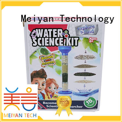 creative scientific kits personalized for gift