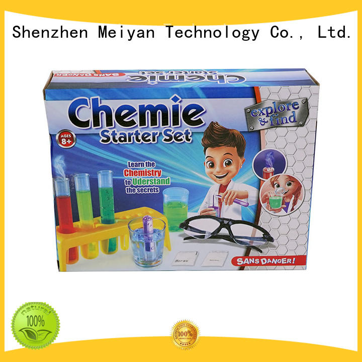 lively science kits for 5 year olds factory price for kids