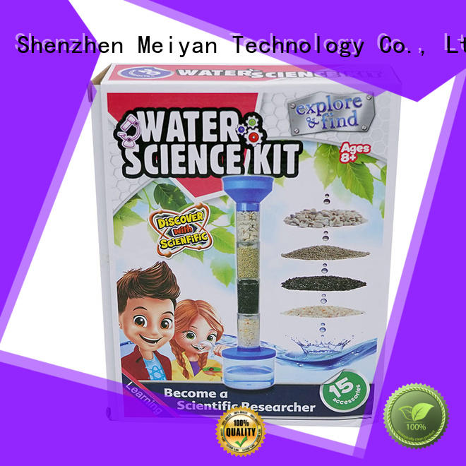 Meiyan science toys factory price for kids