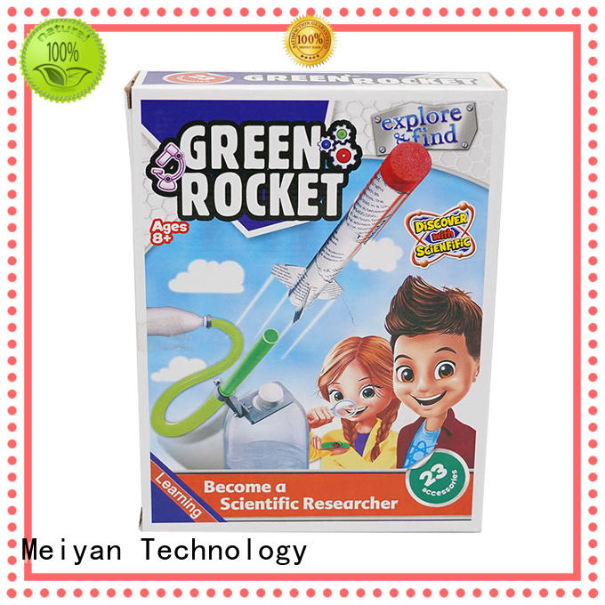Meiyan practical science lab toys manufacturer for gift