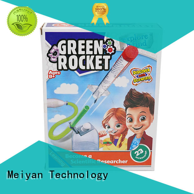 Meiyan creative scientific toys for kids manufacturer for gift
