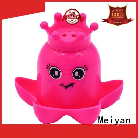 Meiyan creative vinyl toys directly sale for gifts