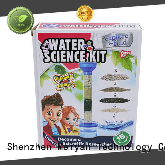 science kits for 6 year olds supplier for kids Meiyan