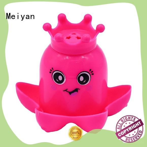 Meiyan plastic toddler piggy bank directly sale for gifts