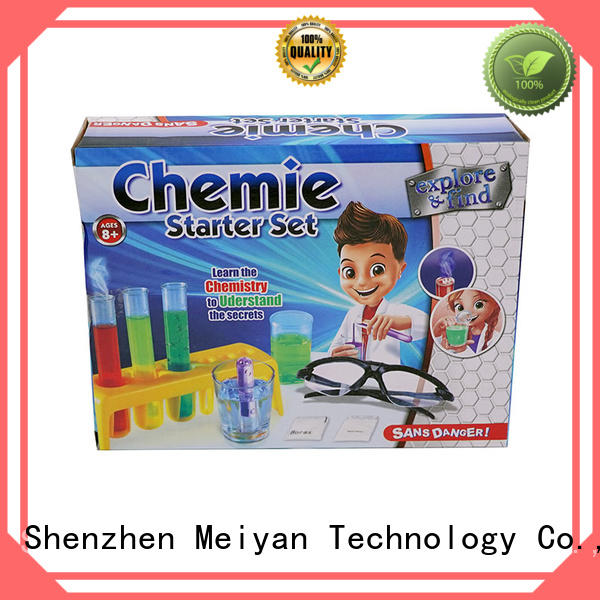 Meiyan science kits for teens manufacturer for for parent-child games