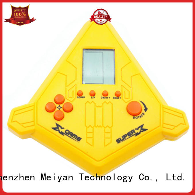 Meiyan adorable promotional keychains manufacturer for parent-child games