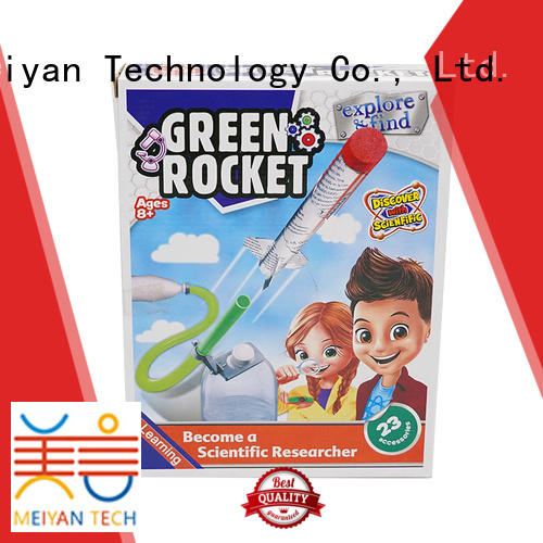 Meiyan lively science kits for 6 year olds customized for students
